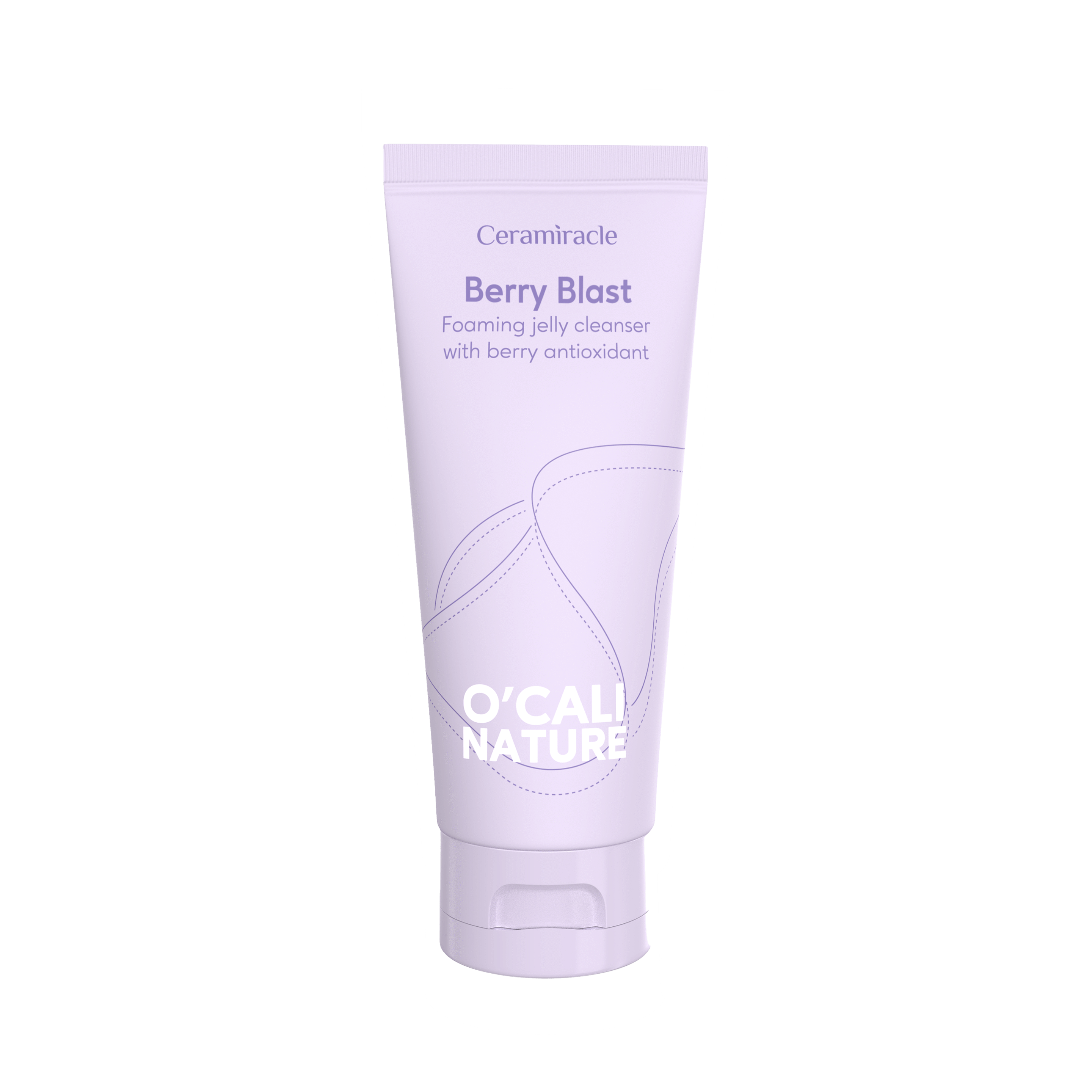 Berry Blast Cleansing Jelly