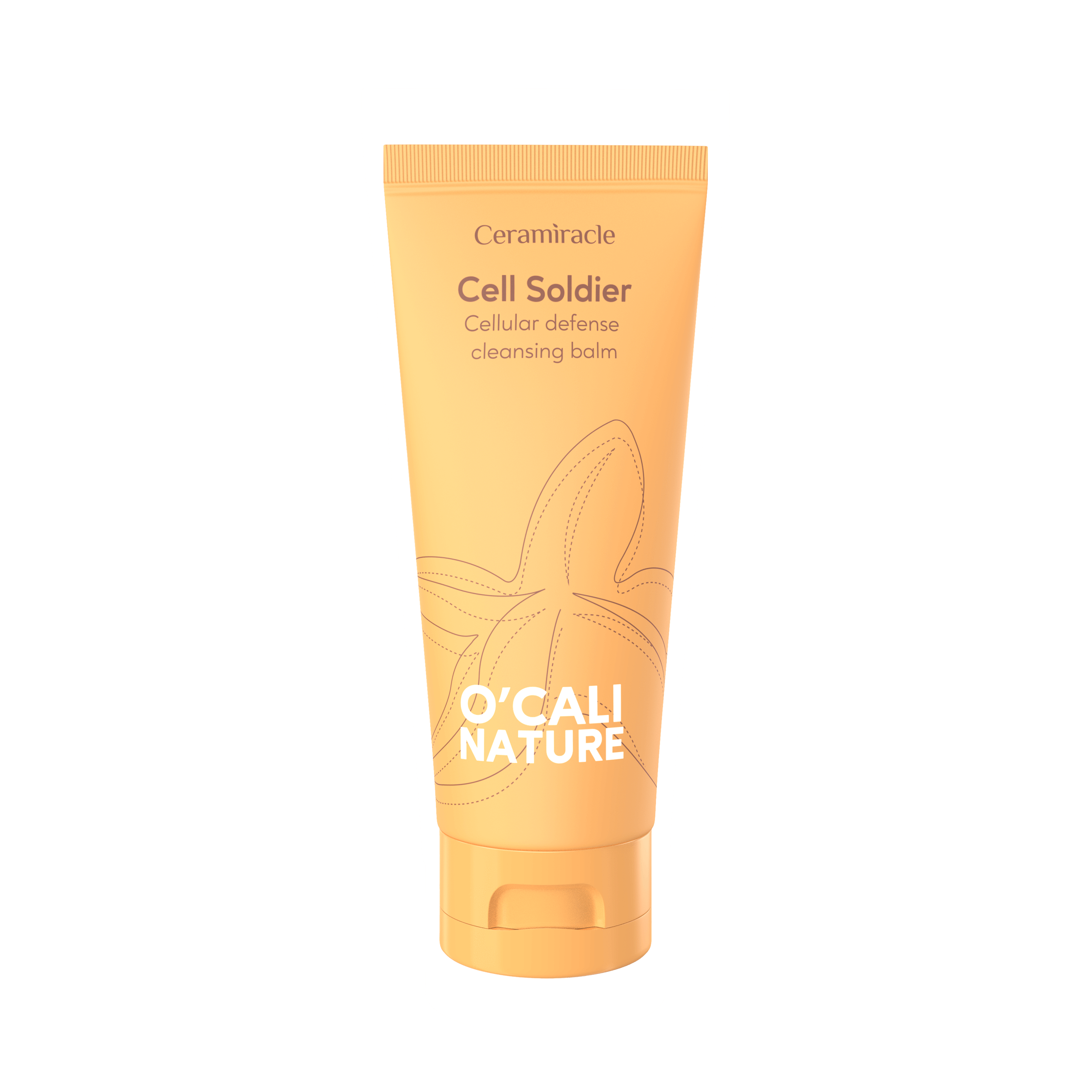 Cell Soldier Cleansing Balm